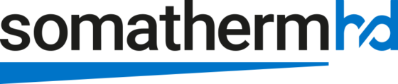 Somatherm Heating & Drying Logo